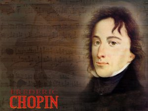 Frederic Chopin life and works